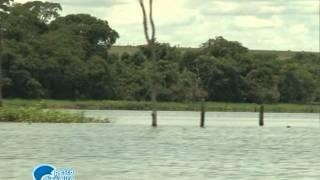 Pesca Dinâmica - Corvinas em Araçatuba São Paulo - Parte - 1