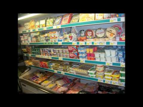 Vival mini marché