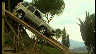 Jeep Grand Cherokee WK TEST