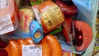 ЧТО Я ЕМ ? Покупки продуктов в интернете с доставка на дом Oxana Moscow(, 2015-05-25T12:39:27.000Z)