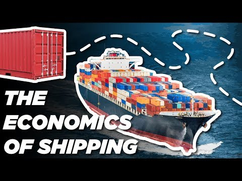 The Economics Of Shipping