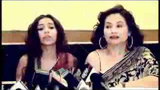 Latest MMS Scandal In Bollywood - Salma Agha