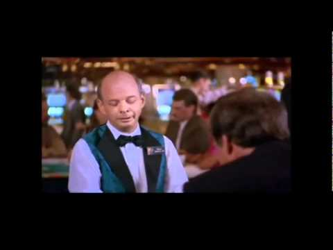 Clark Griswold Got Fried In Casino Flv Youtube