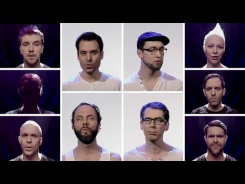 Be Still My Heart - a cappella Cover - MAYBEBOP & ONAIR