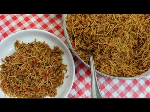 Homemade Spanish Style Rice A Roni ~Spanish Rice Recipe~ Noreen's Kitchen