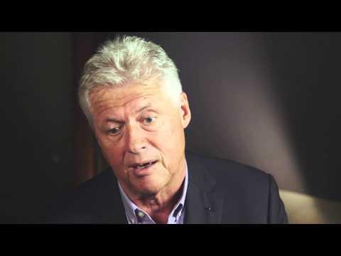Vista Foundation launch   Q&A with Patron, Roger Donaldson
