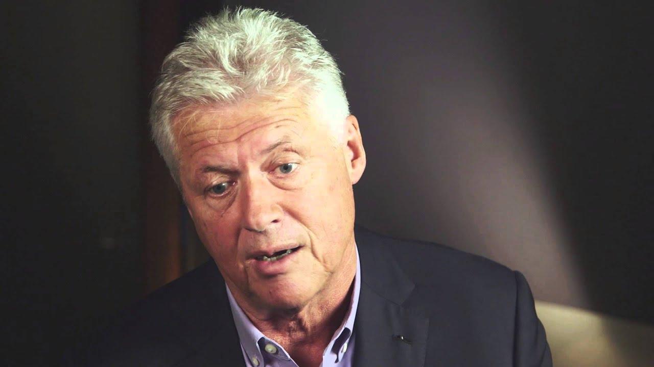 roger donaldson interview