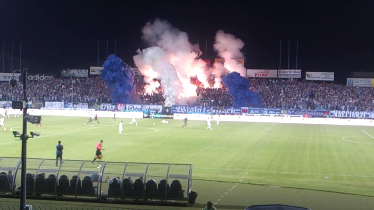 ea4b5fffa Wisła Płock - Legia Warszawa 30.06.2016