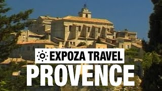 Provence (France) Vacation Travel Video Guide