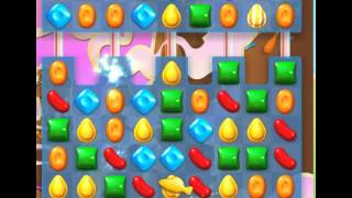 Candy Crush Soda level 74 (Color Bomb+Coloring Candy combination) (No boster)