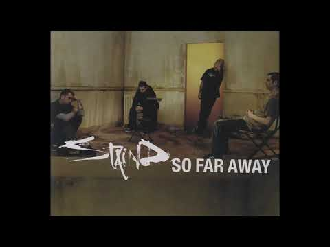 Staind - So Far Away Studio Instrumental