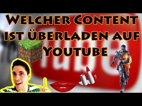 Welcher Content ist überladen auf Youtube? Interview mit Benwantsbeer und cooler Abend