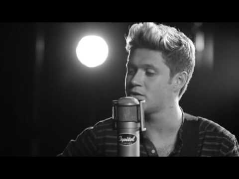 Video: Irish crooner Niall Horan talks...