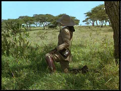 Meryl Streep Out Of Afrika 1985 part1