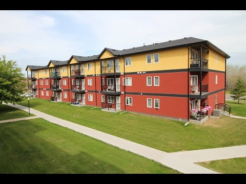 Yorkton, Saskatchewan - Apartments Now Available - Allanbrooke Apartments