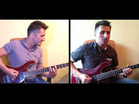 DmitryPimenov - Tarkan - Şımarık (rock cover)