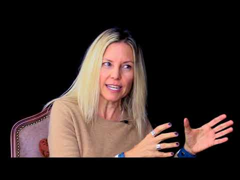 Consciousness in Jung and Patanjali with Leanne Whitney