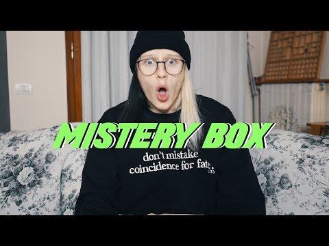 MISTERY BOX DA 252525252 EURO   Burberry, Nike, Ralph Lauren...