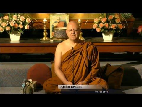 Friday Meditation and Talk | Dhammaloka Centre