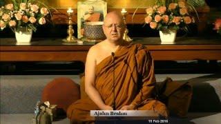 friday meditation an|eng