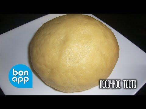 Как сделать сахарное тесто