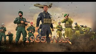 1965-WAR Game - Launch Trailer : Original