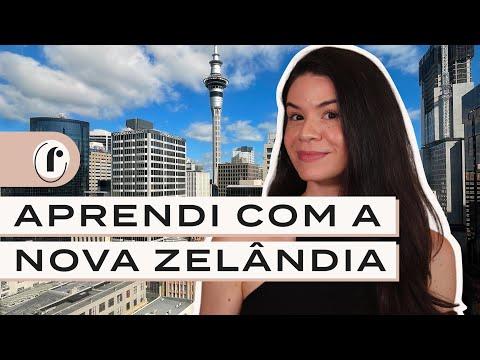 A HABILIDADE ESSENCIAL QUE VOCÊ PODE APRENDER COM A NOVA ZELÂNDIA