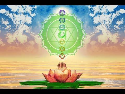 Чакра Анахата 2 Дисбаланс чакры и его последствия