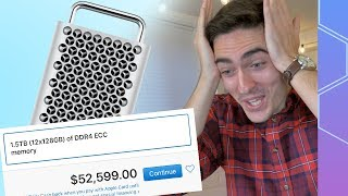 2019 Mac Pro reaction and overview! Who is this for!?