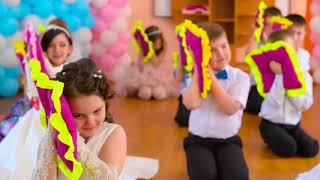 """танец и сценка """"Тихий час в детском саду"""""""
