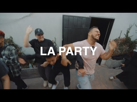 OUT OF CONTROL PARTY ON FAIRFAX - EPISODE 71