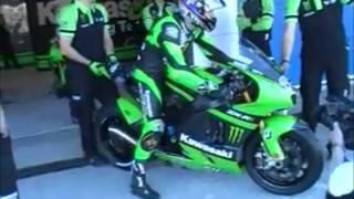 Screaming Superbike