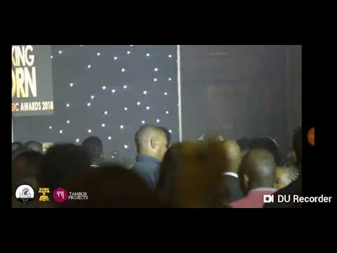 Benny Mayengani Limpopo music Awards (LIMA) Tintoma
