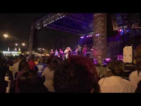 Merchant Street Music Fest in Kankakee County