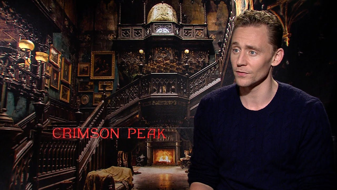 Taylor Swift Whisks Tom Hiddleston On Her Private Jet To Spend 24 Tom Hiddleston On Victorian Sexuality In Crimson Peak