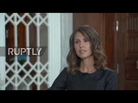 syria-asma-alassad-gives-first-interview-since-start-of-syrian-conflict