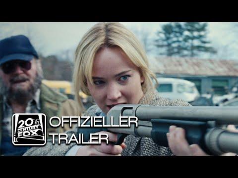 JOY - Alles außer gewöhnlich | Teaser Trailer | Deutsch HD Bradley Cooper, Jennifer Lawrence