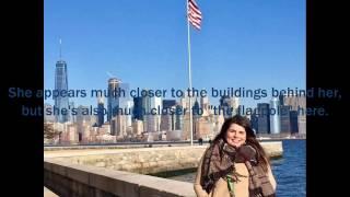 Pt1 Disappearing Statue Of Liberty Unphotoshopped Facebook photos Ellis Island Mandela Effect