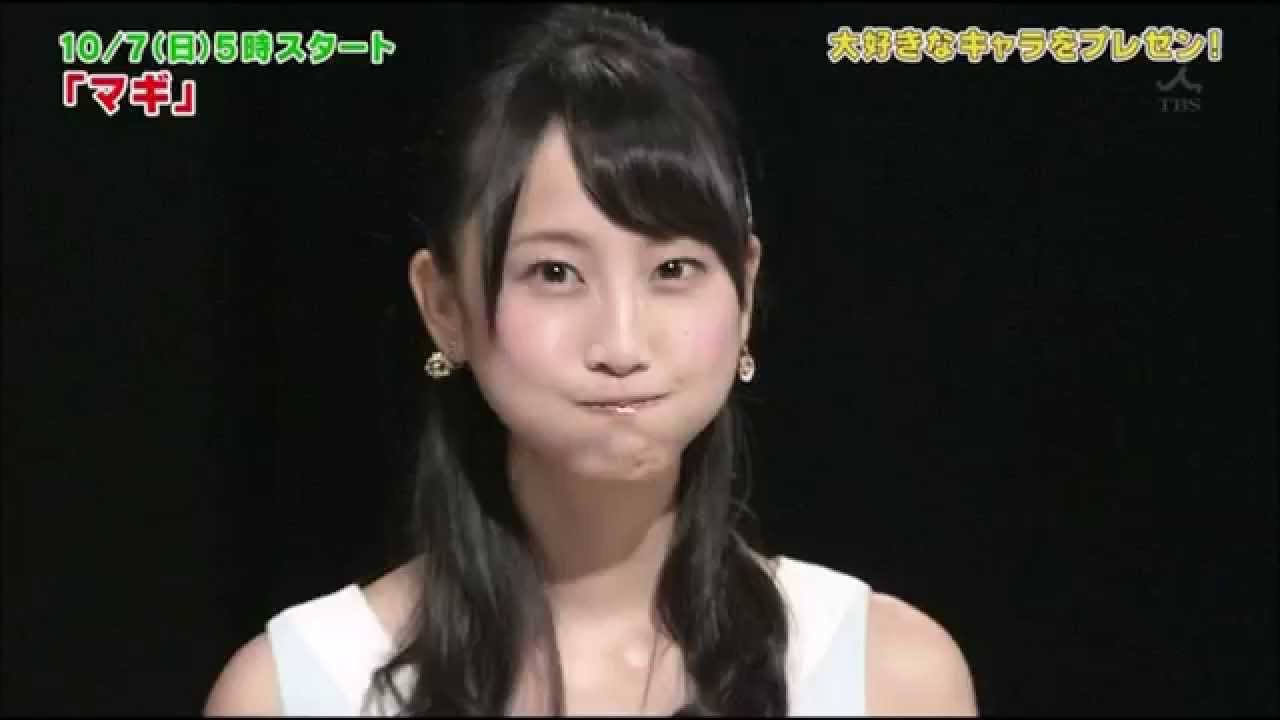 【涙笑】松井玲奈「宮澤佐江はフリスク食べてるイメージしかないwww」【SKE48】