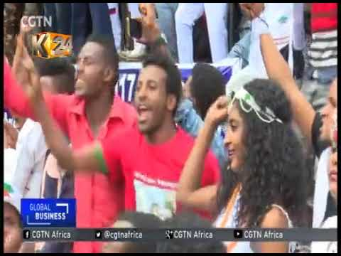 Ethiopia's Govt declares state of emergency following the resignation of the PM