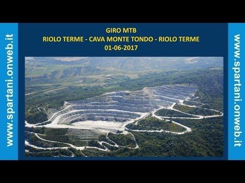 Cava Monte Tondo (Riolo Terme - Borgo Rivola)