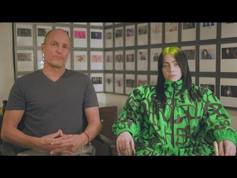 Visa On The Radio - VIDEO: A Note From Billie Eilish Our House Is On Fire
