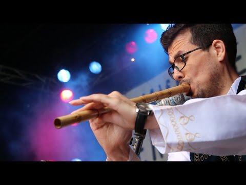 Mohamad Fityan Band - Stuttgart Live Concert
