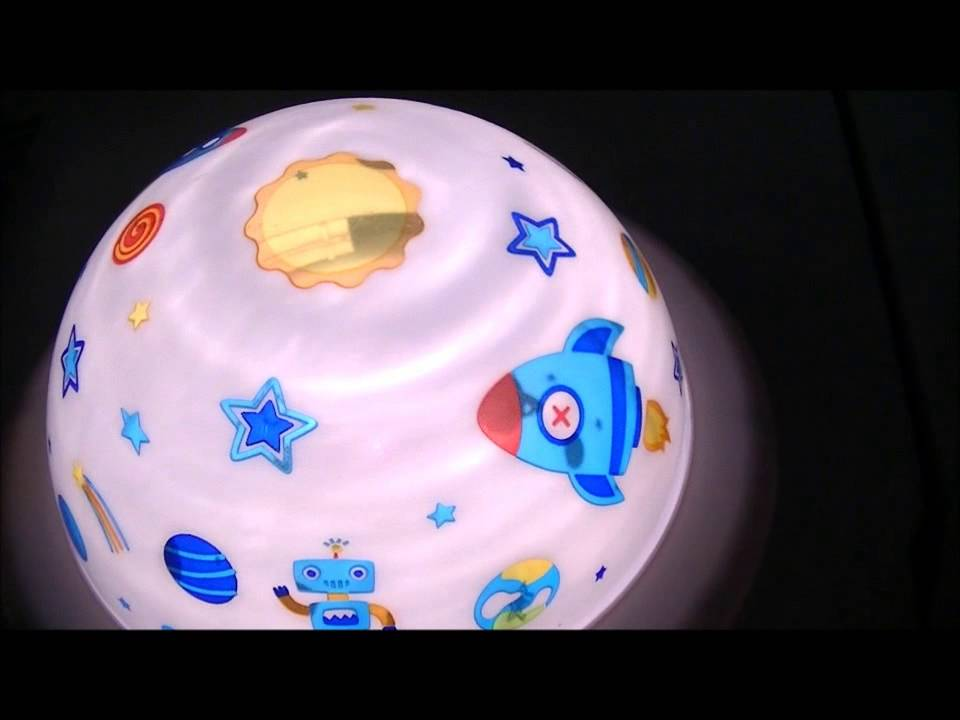 bb1e291f96f Little Boutique Lullaby Light Show - YouTube
