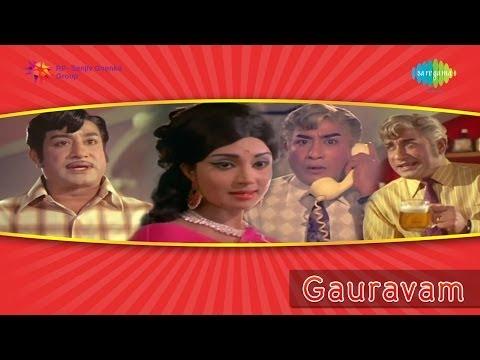 Gauravam   Neeyum Naanuma song