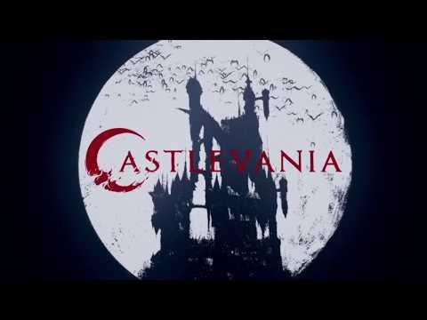 "Castlevania Netflix Series Opening - ""Bloody Tears"" Version"
