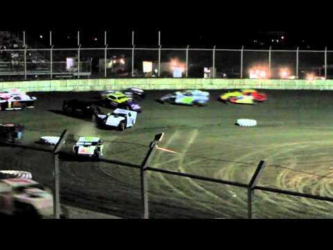 Kennedale Speedway Park IMCA SportMods