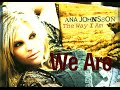 Ana Johnsson We Are