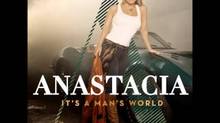 Anastacia - You give love a bad name - It's a man's world