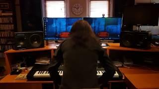 Ποιόν Μαγεύεις Με Φιλιά - Κυριάκος Παπαδόπουλος (Instrumental)